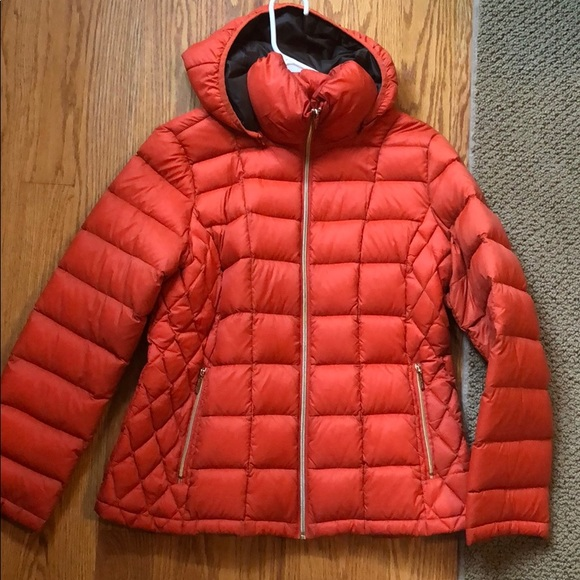 MICHAEL Michael Kors Jackets & Blazers - Michael Kors Packable Down jacket
